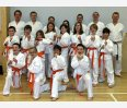 Orange Belt Group 3